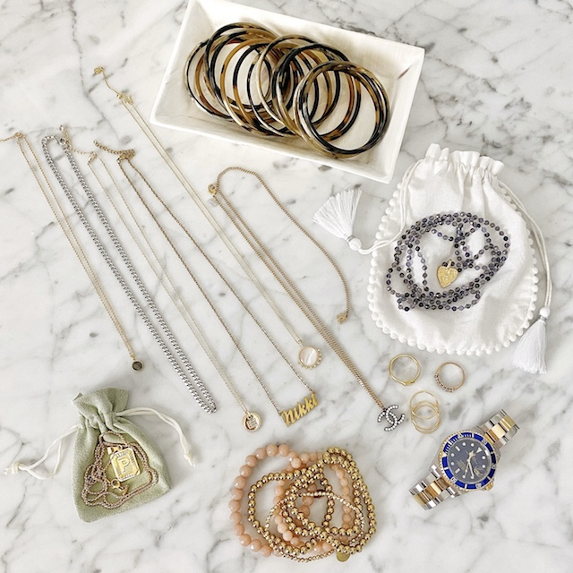 Budget-friendly Amazon jewelry finds | My Style Diaries blogger Nikki Prendergast