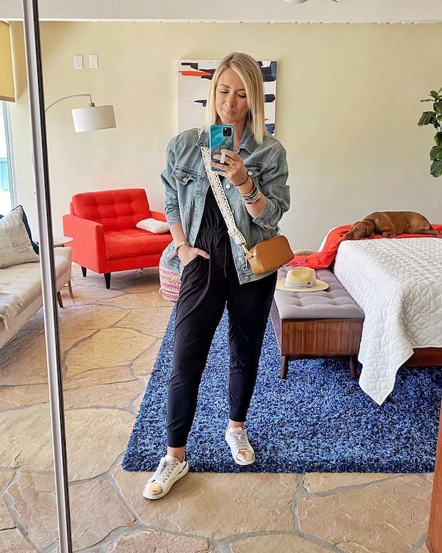 Spring jumpsuit under $20 | My Style Diaries blogger Nikki Prendergast