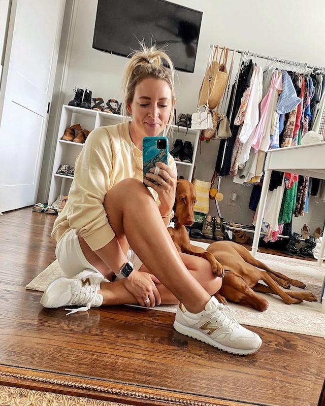 My Style Diaries blogger Nikki Prendergast