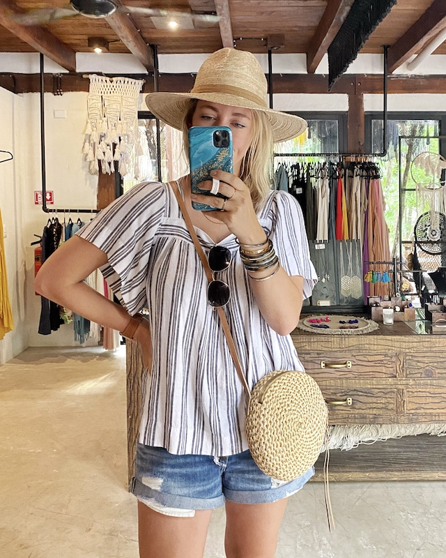 Favorite finds from the giant LOFT sale | My Style Diaries blogger Nikki Prendergast