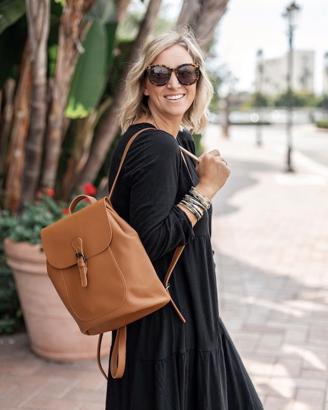 Affordable Fall Sneaker Look | My Style Diaries blogger Nikki Prendergast